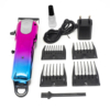 X7 Professzionális vezeték nélküli hajnyíró gép – 4 fejjel