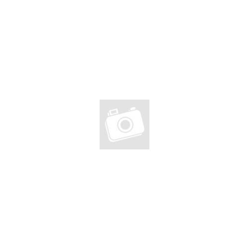 Falra szerelhető UV fényes fertőtlenítő, fogkefe sterilizáló és fogkrém adagoló fogmosó pohárral